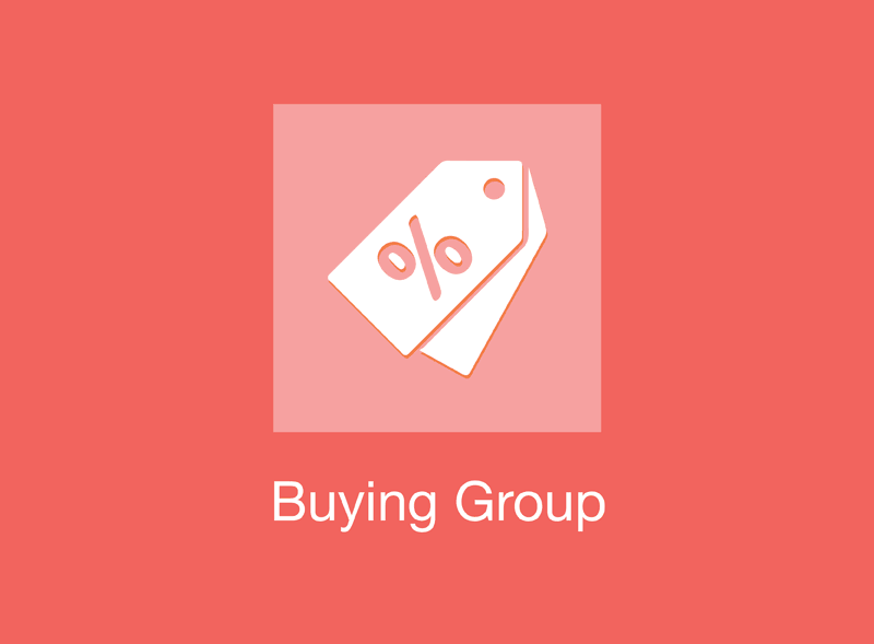 Partnerships : Buying Group