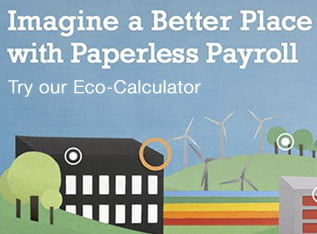 Use our Eco-calculator