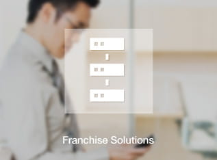 Franchise payroll solutions.