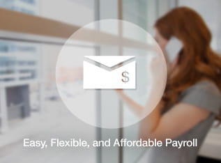 Cloud-Based business payroll solutions.