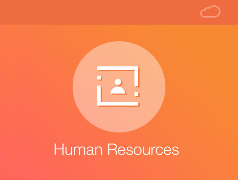 Human Resources Information System.